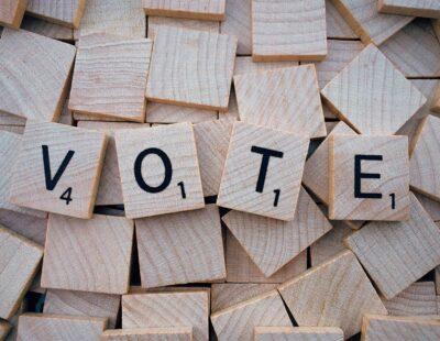Abstimmung Mitgliederversammlung