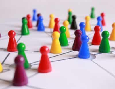 Bild Netzwerk Verband
